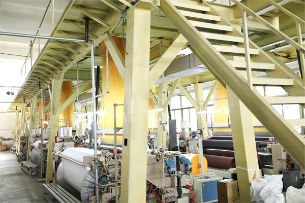 Из чего изготовлено волокно для кондиционирования воздуха и какова функция волокна для кондиционирования воздуха?